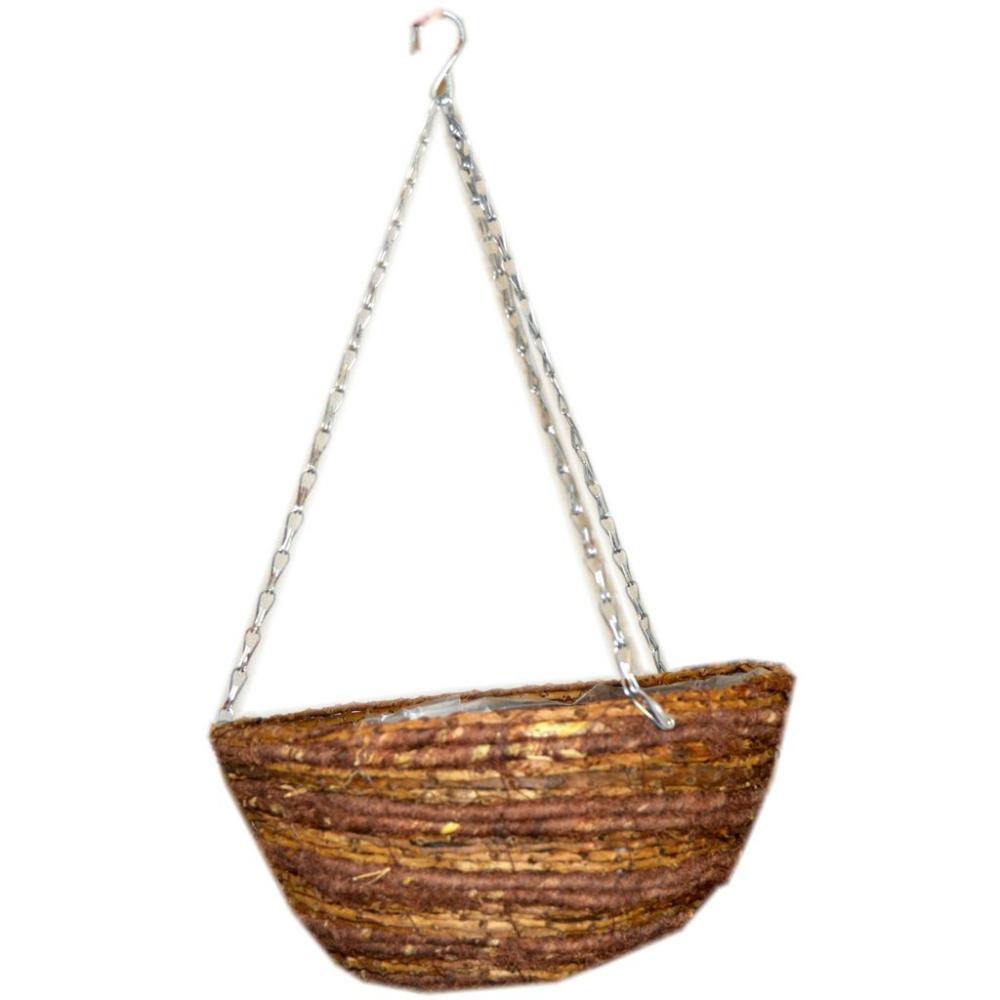 Gardman Hanging Basket 35cm