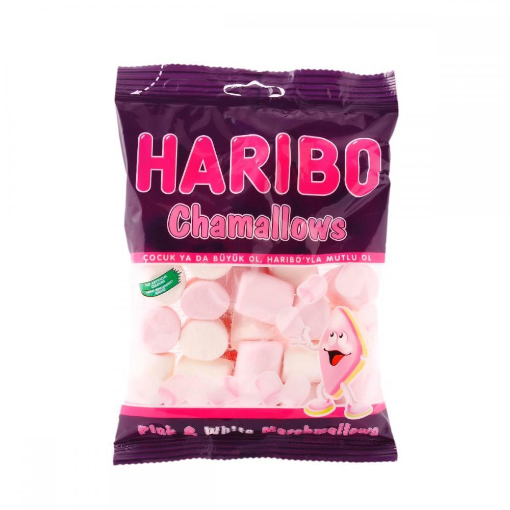 Haribo Chamallows 40g