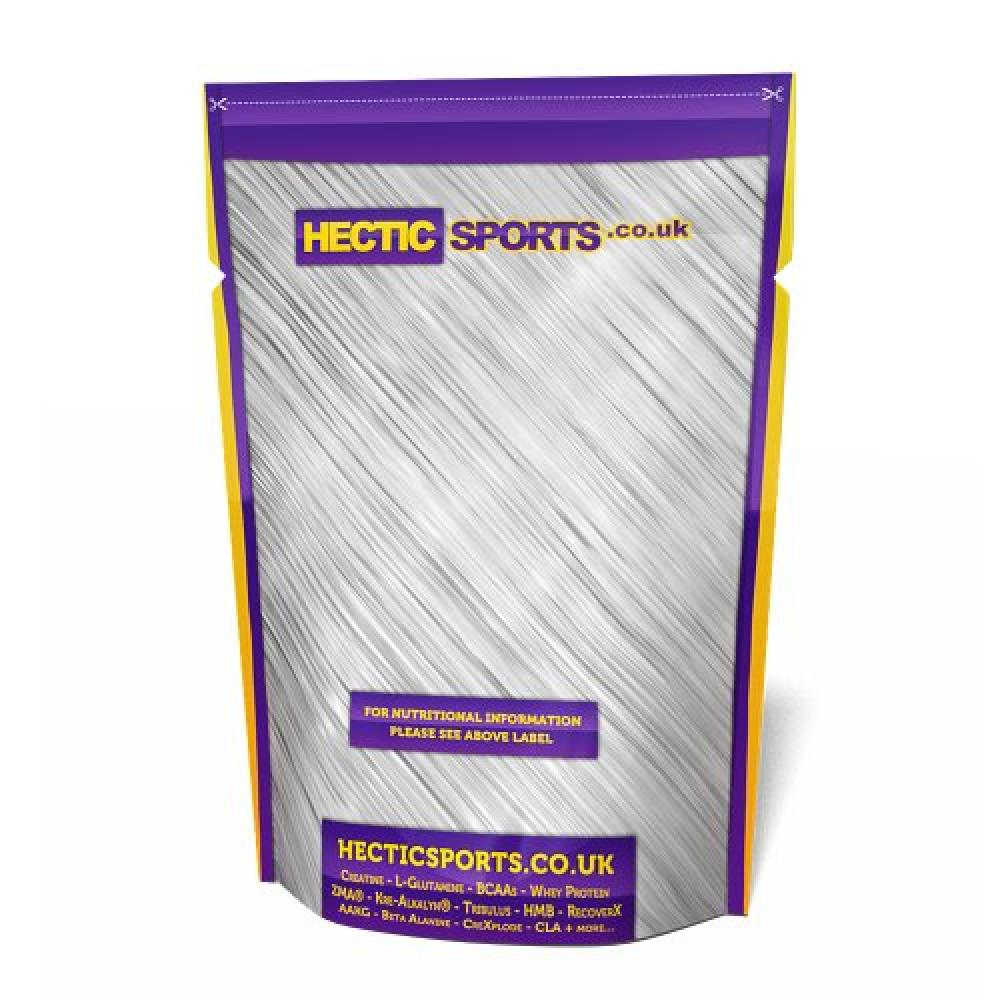 Hectic Sports Hectic Sports 1kg Pure Taurine Powder