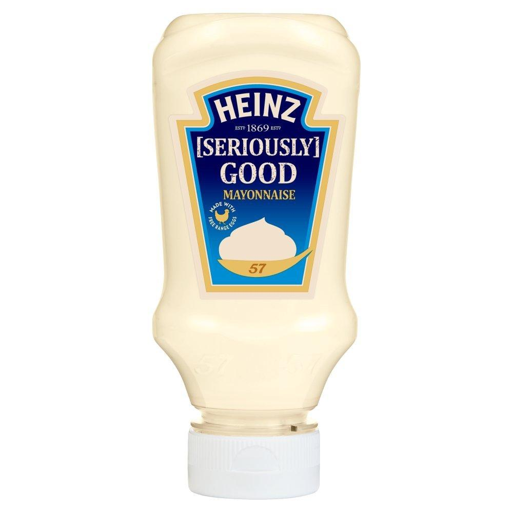 Heinz Mayonnaise 220ml