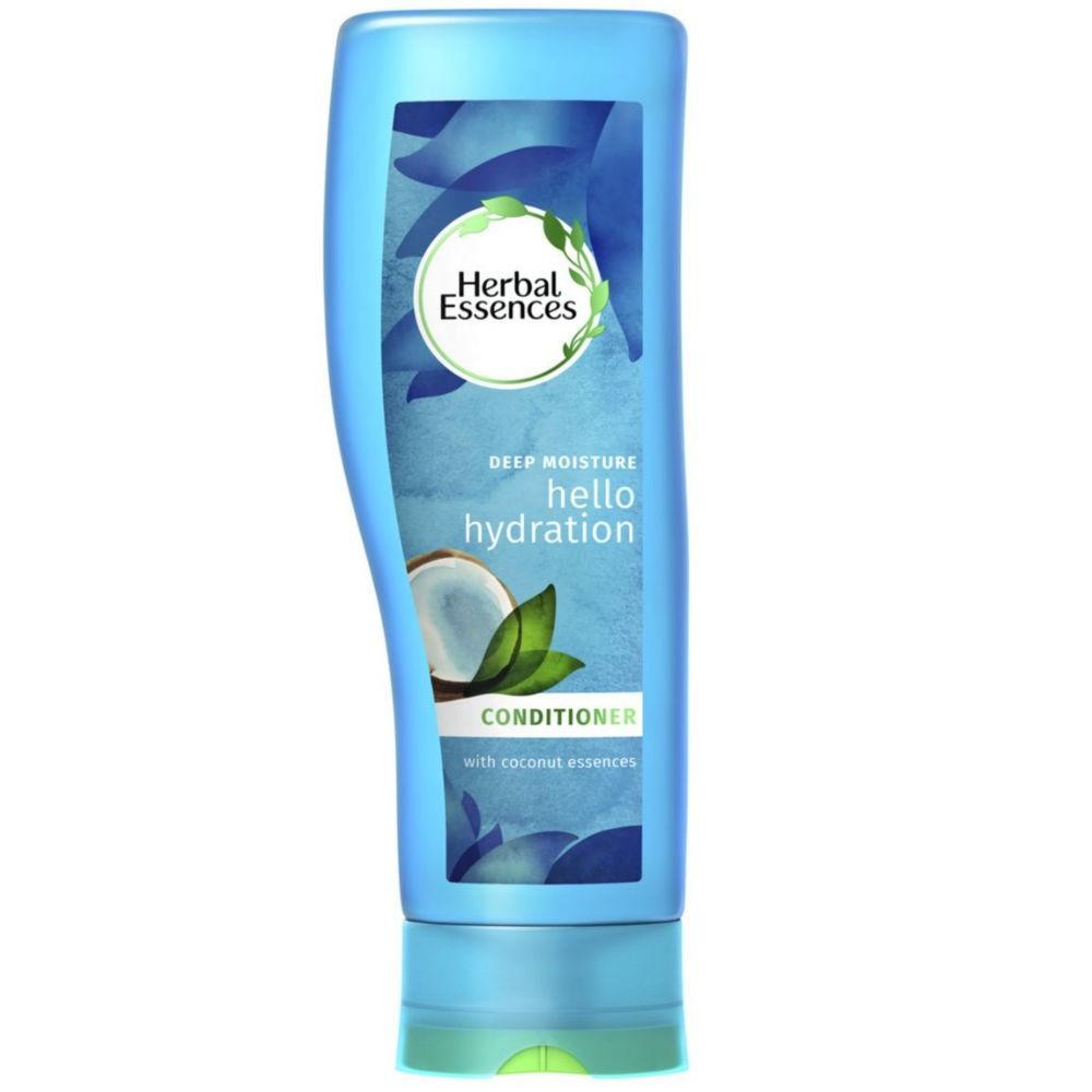Herbal Essences Hello Hydration Moisturing Conditioner 400ml
