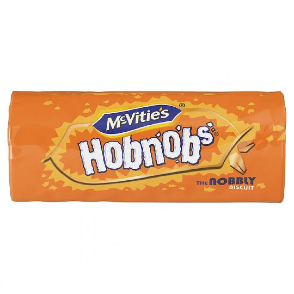 McVities Hobnobs 300g