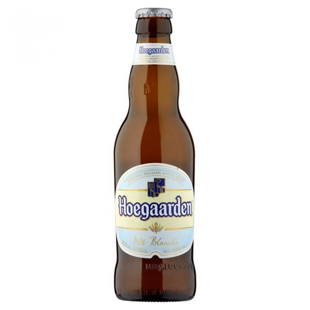 Hoegaarden Beer 330ml
