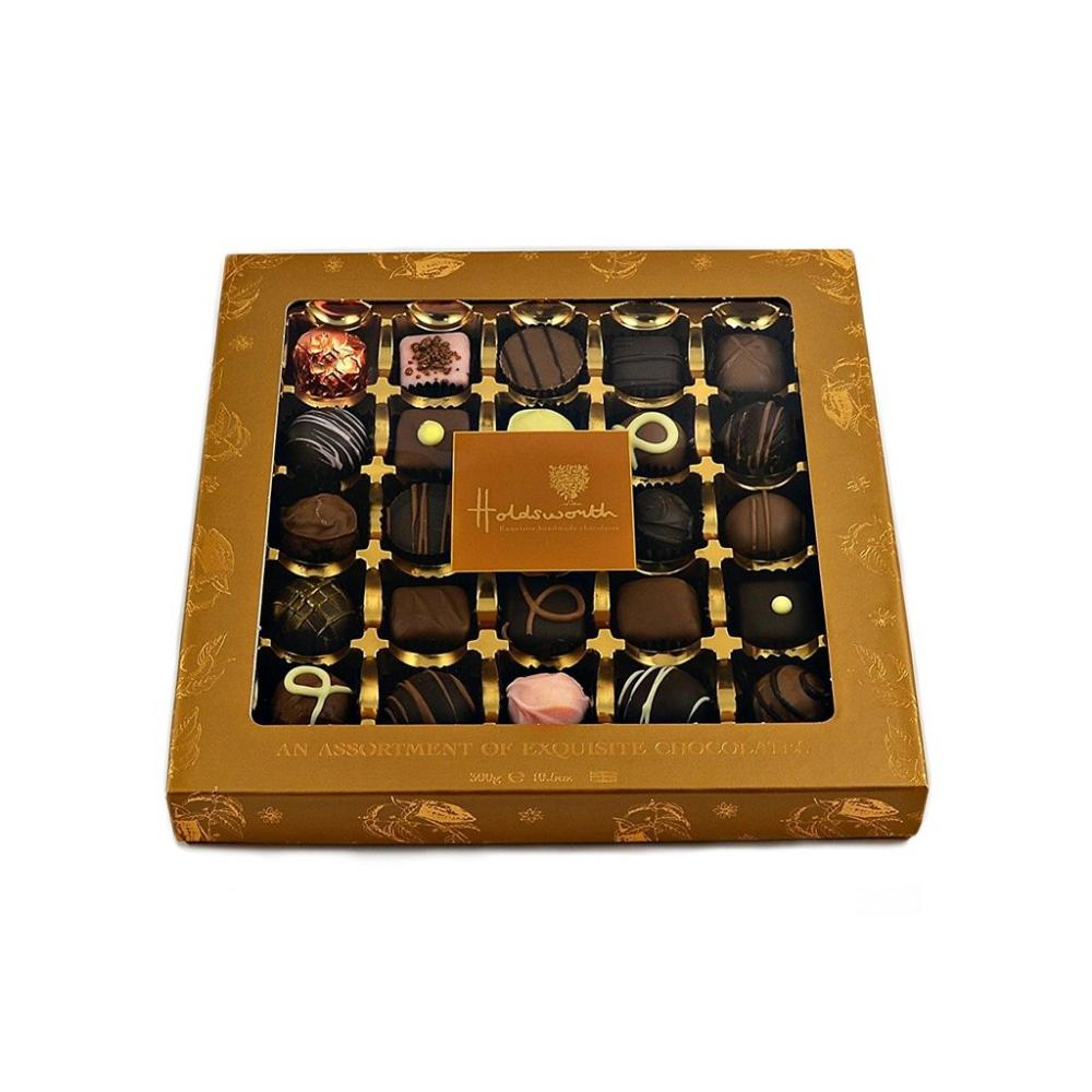Holdsworth Chocolates Handmade English Chocolates 300g