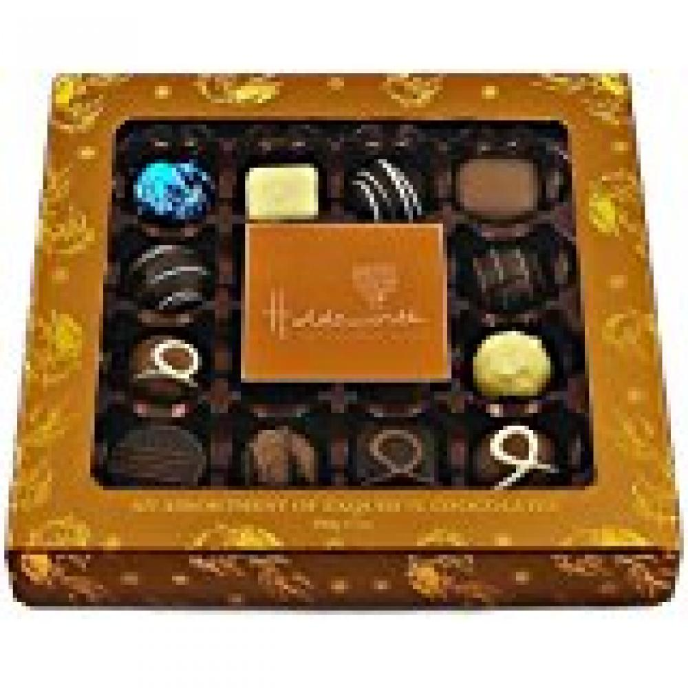 Holdsworth Chocolates Signature Assortment of Handmade Chocolates 200 g