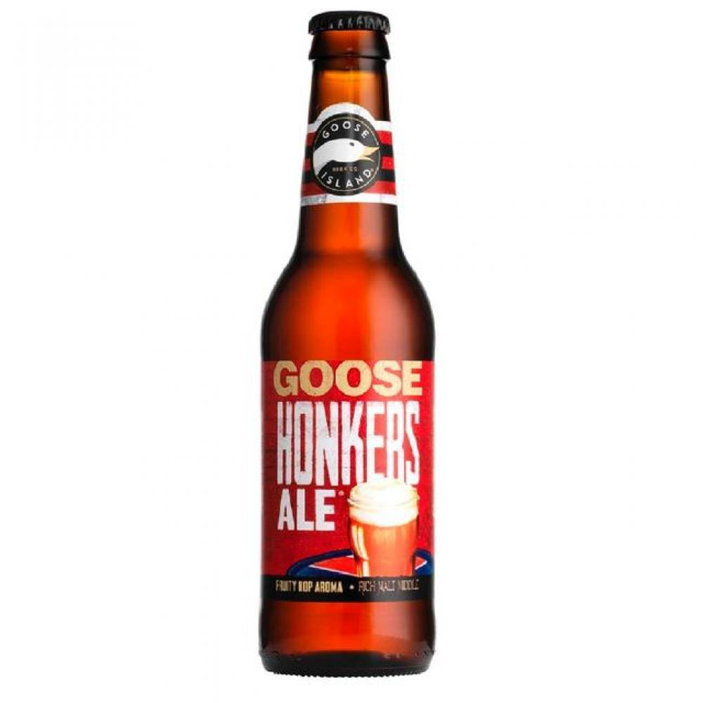 Goose Goose Goose  Goose Honkers Ale 355ml