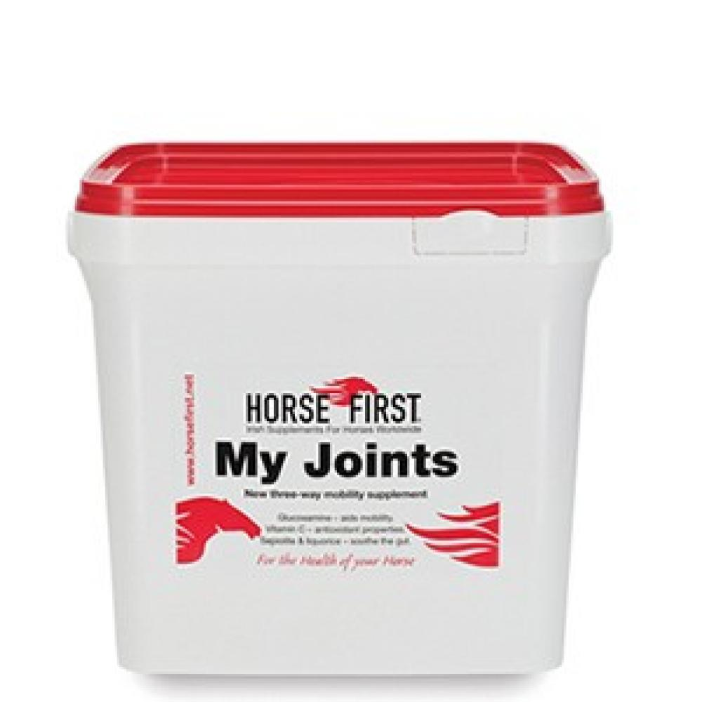 FURTHER REDUCTION  Horse First Supplements My Joints 5kg