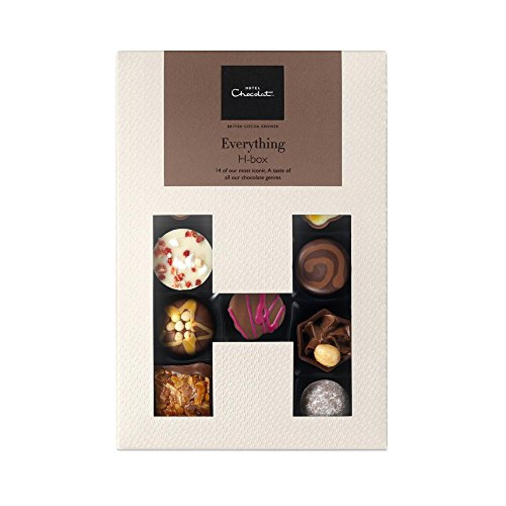 Hotel Chocolat The Everything H-Box 180 g