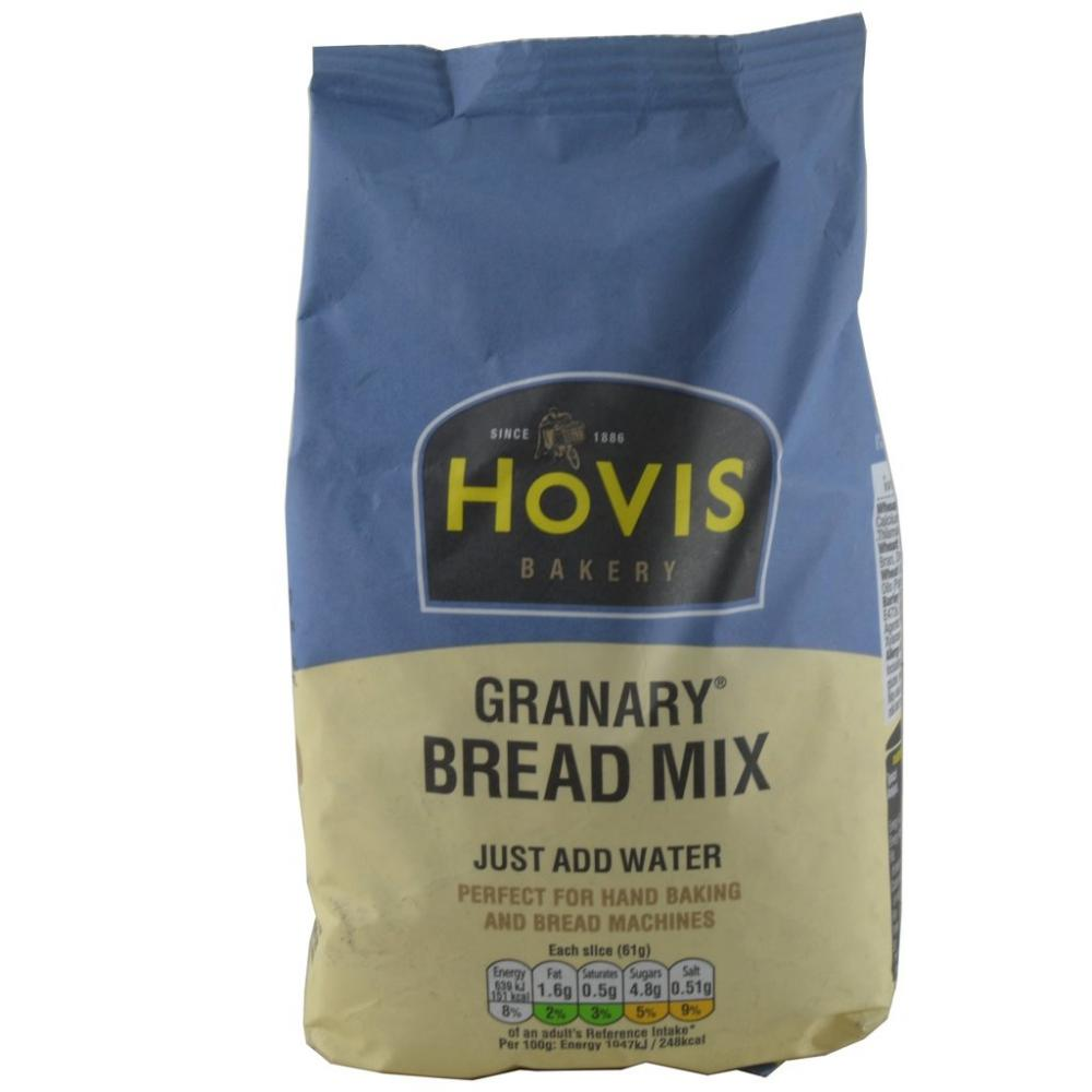 Hovis Granary Bread Mix 495g