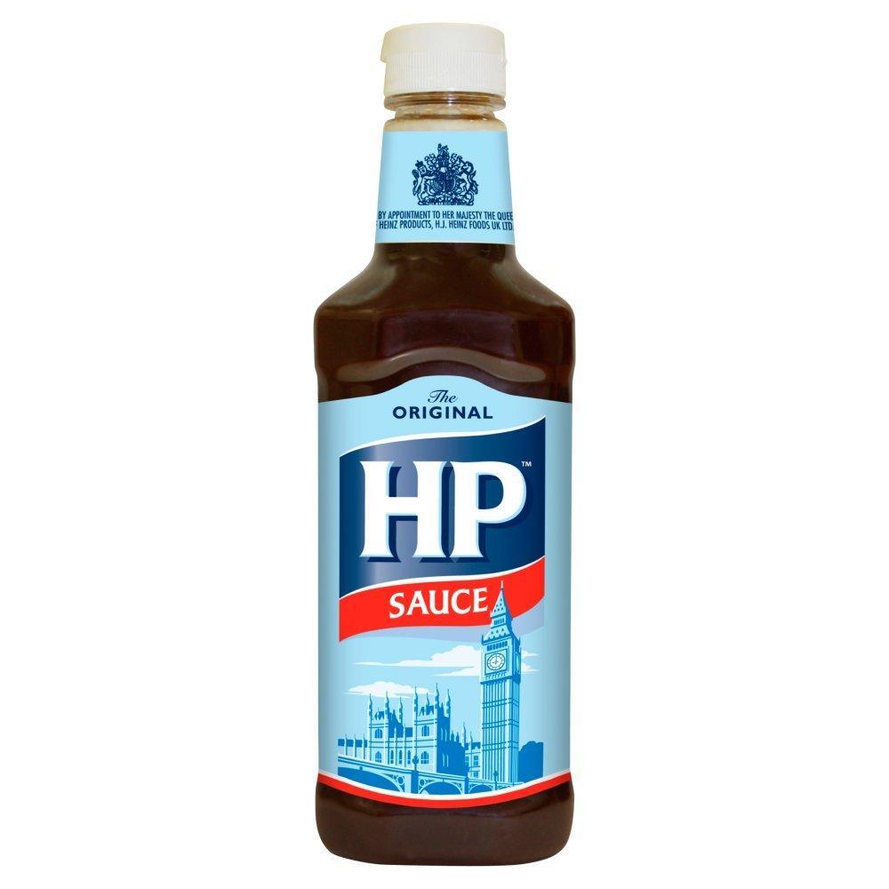 HP Sauce Original 600g