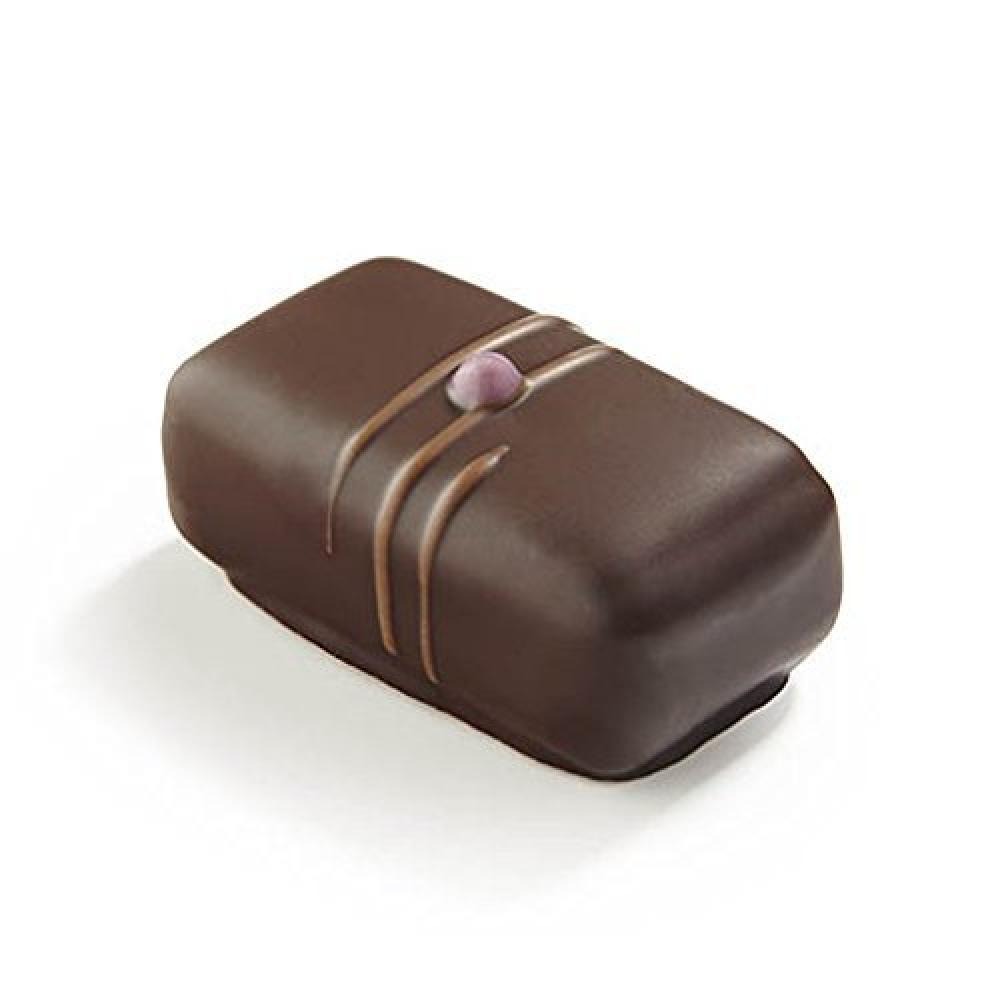 Ickx Honing-Caramel Loose Chocolates in a Box 1 Kg