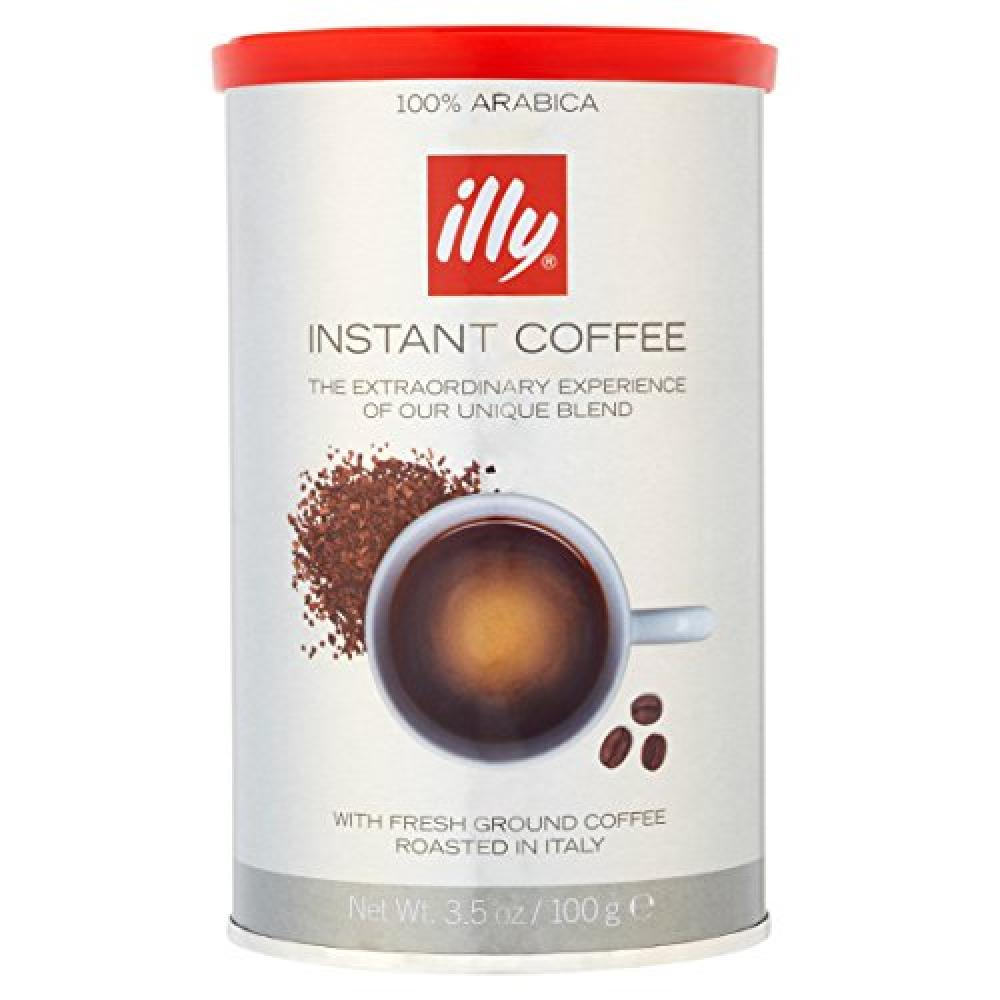 Illy Instant Coffee 100 g