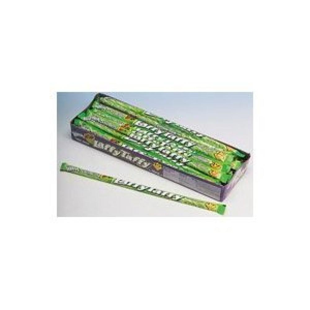 Laffy Taffy Sour Apple Rope 24ct Box 229 g
