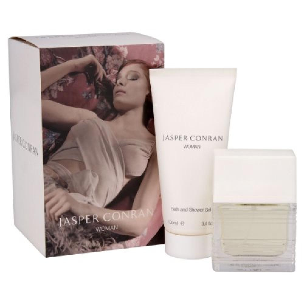 Jasper Conran Gift Set Female Eau de Perfume - 30 ml and Shower Gel - 100 ml