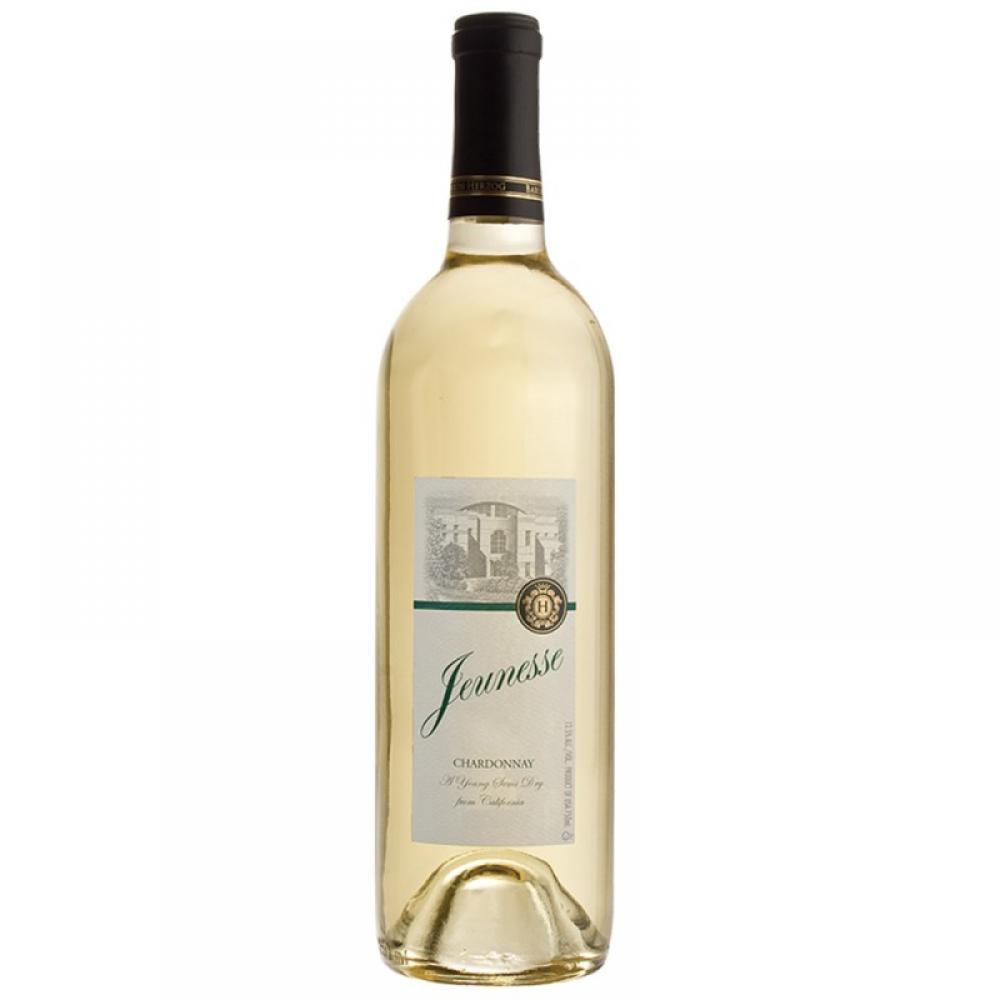 Jeunesse Chardonnay Wine 75 cl
