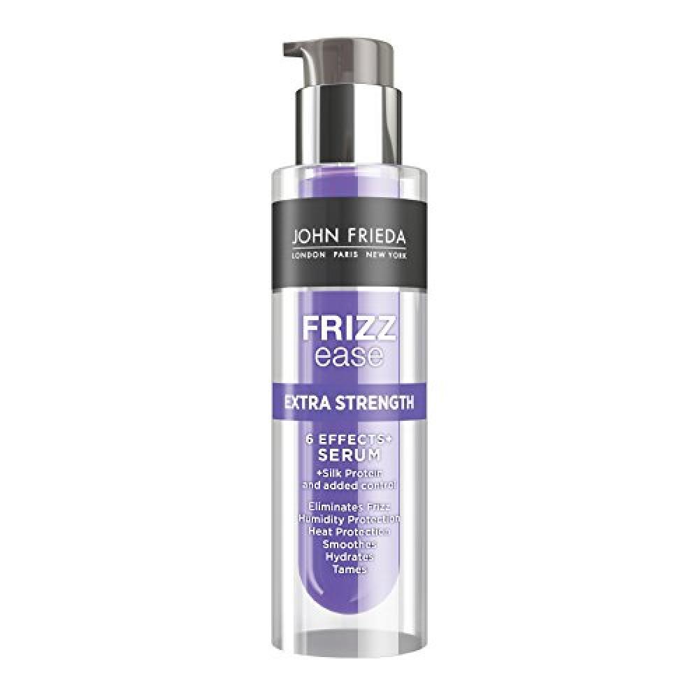 John Frieda Frizz Ease Extra Strength 6 Effects Serum 50 ml