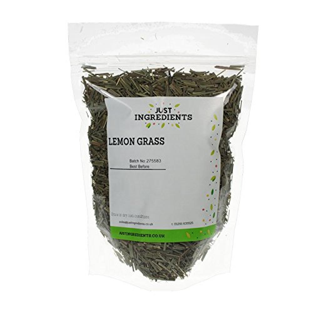 JustIngredients Premier Lemon Grass 1kg