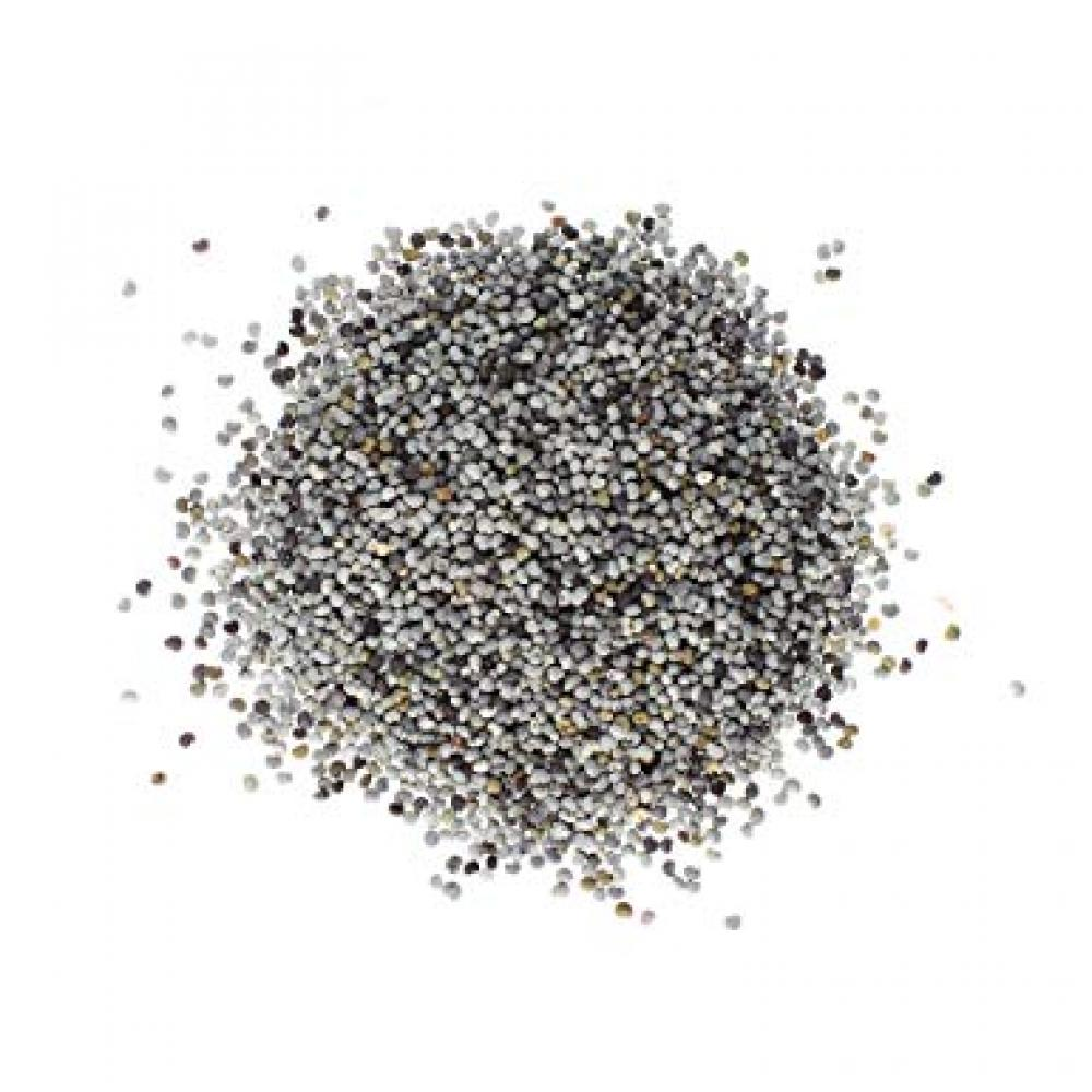 JustIngredients Premier Organic Poppy Seeds 1kg