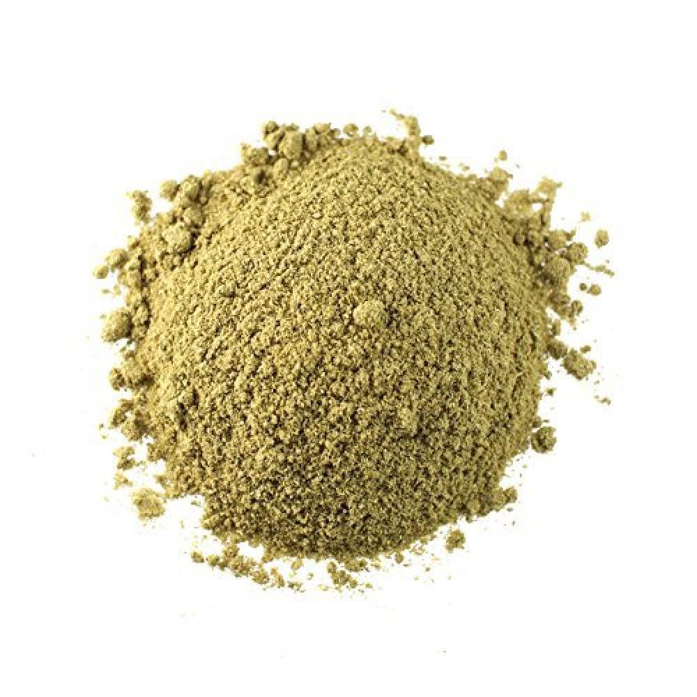 JustIngredients Wheatgrass Powder 500g