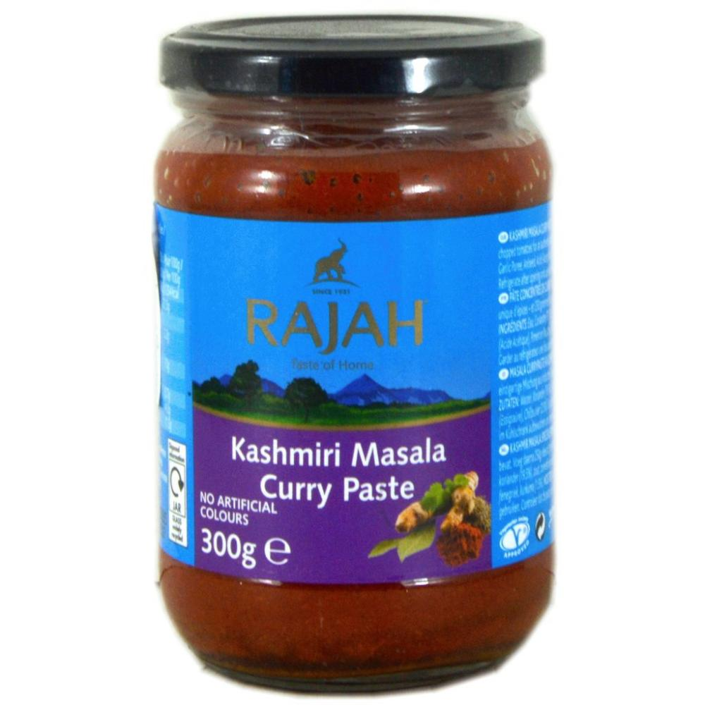 FURTHER REDUCTION  Rajah Kashmiri Masala Paste 300g