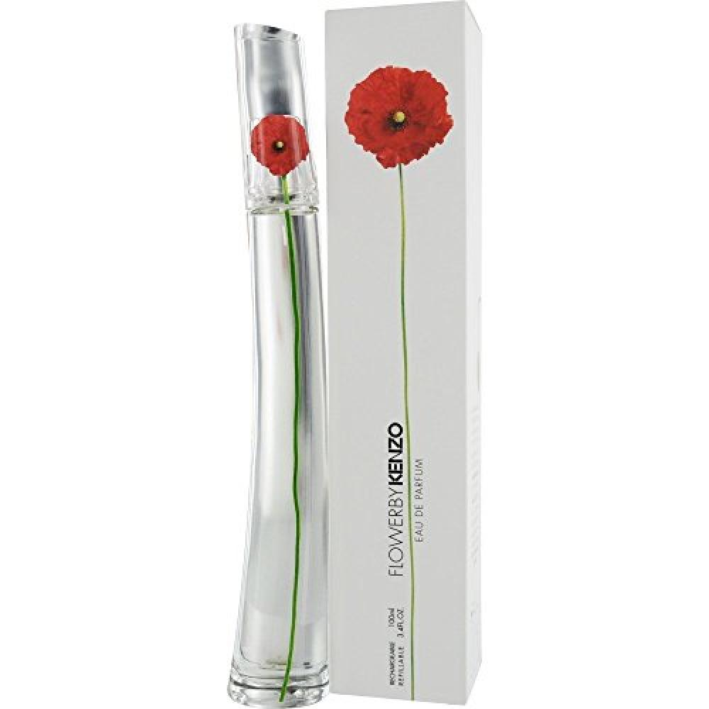 KENZO Flower Eau de Parfum Spray for Women - 100 ml