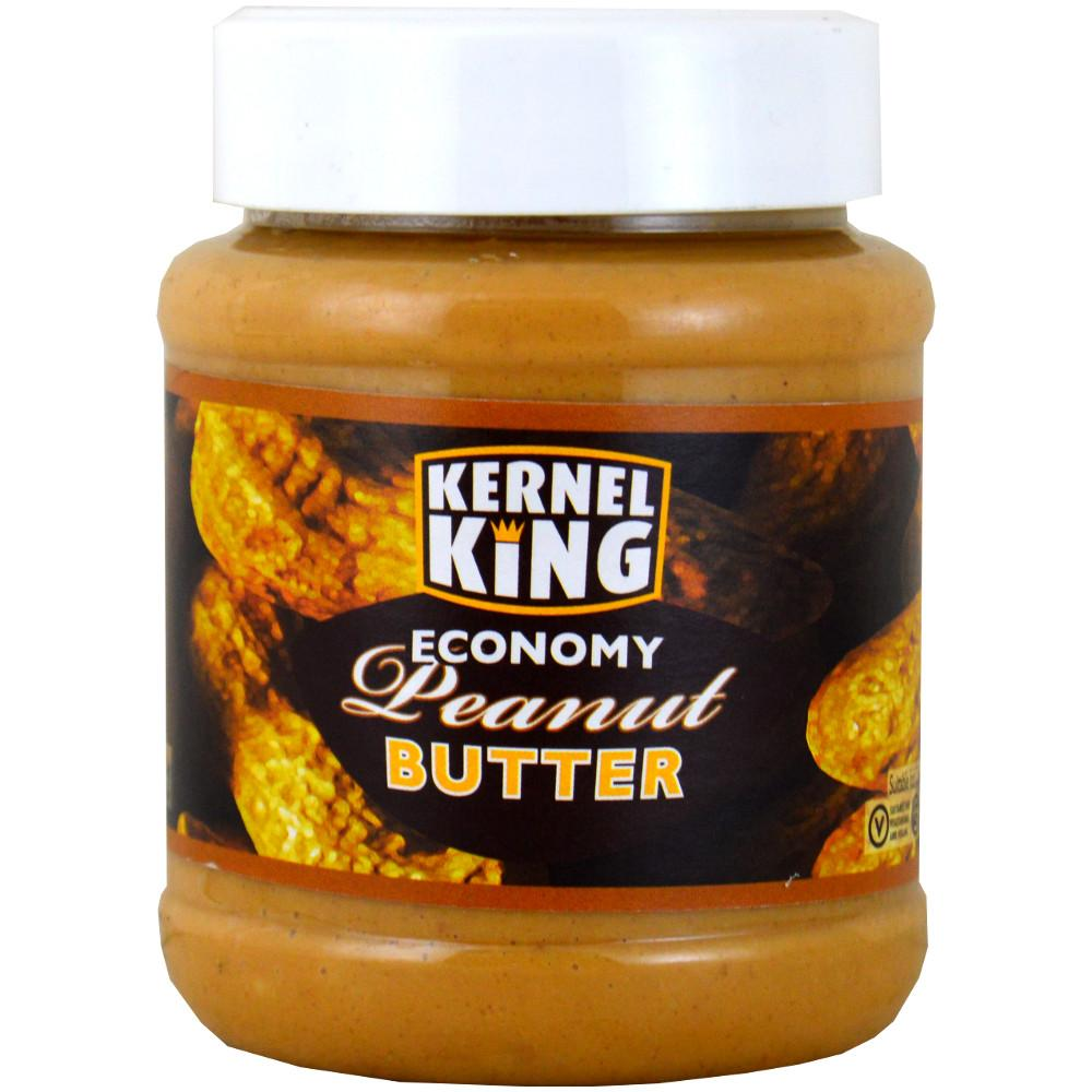Kernel King Peanut Butter 340g