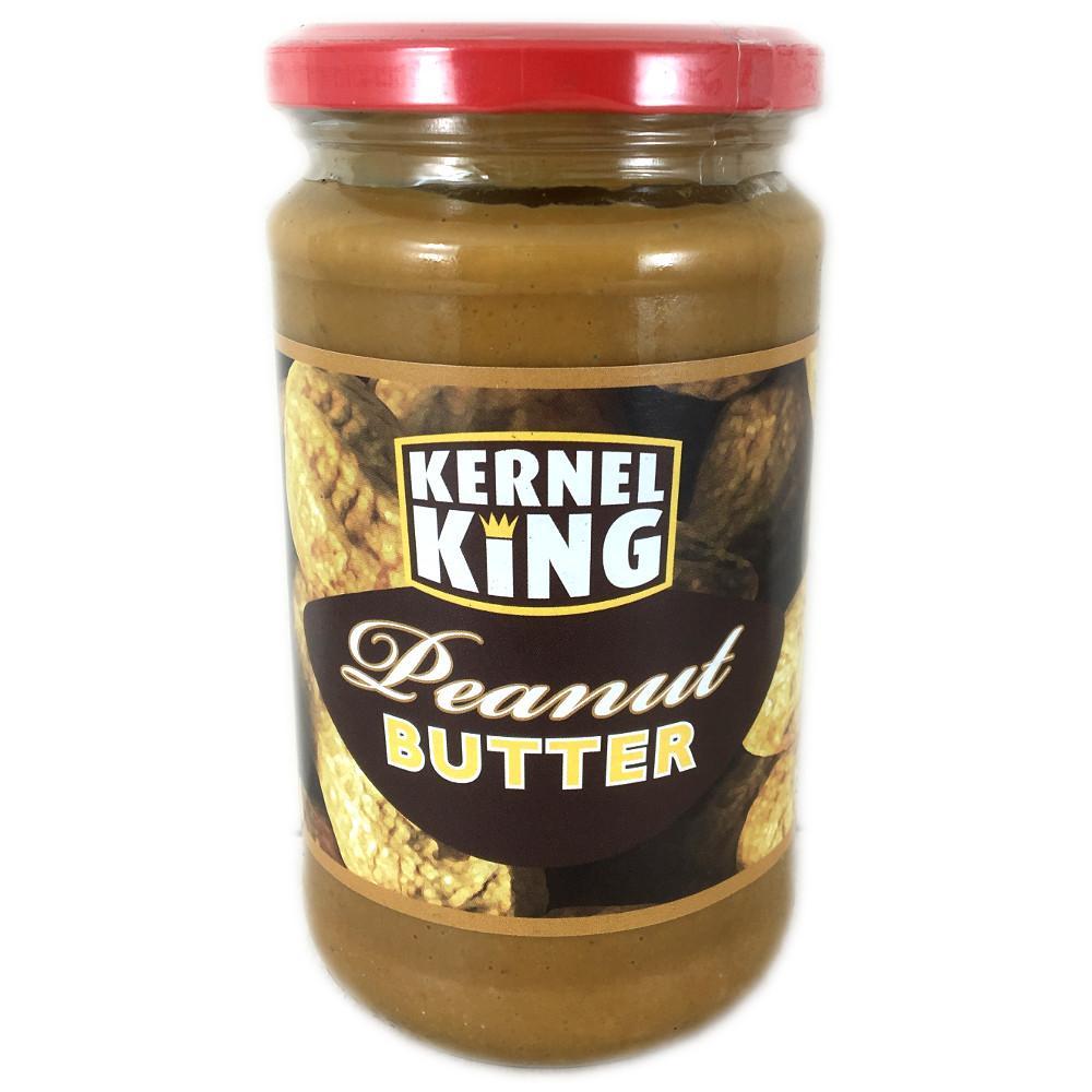 Kernel King Kernel King Peanut Butter 454g 454g