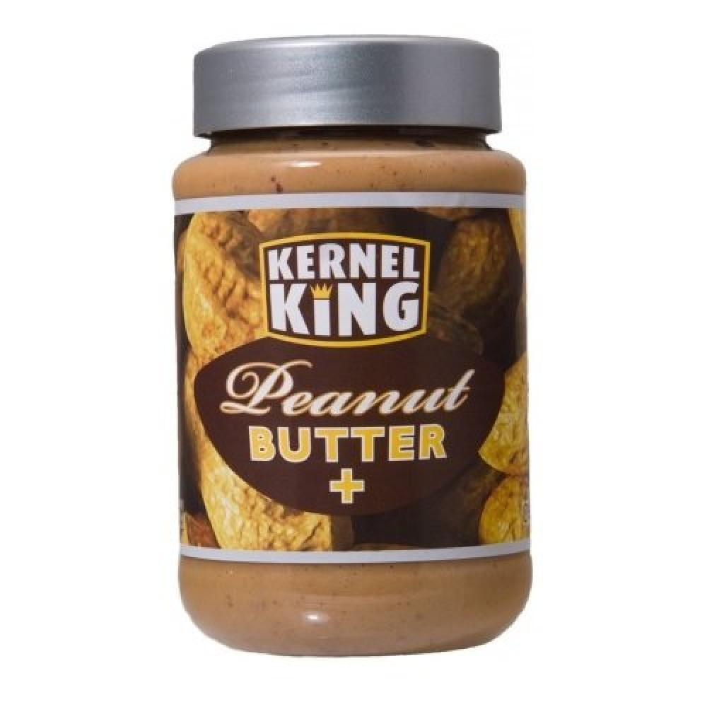 Kernel King Peanut Butter HIgh Protein 454g