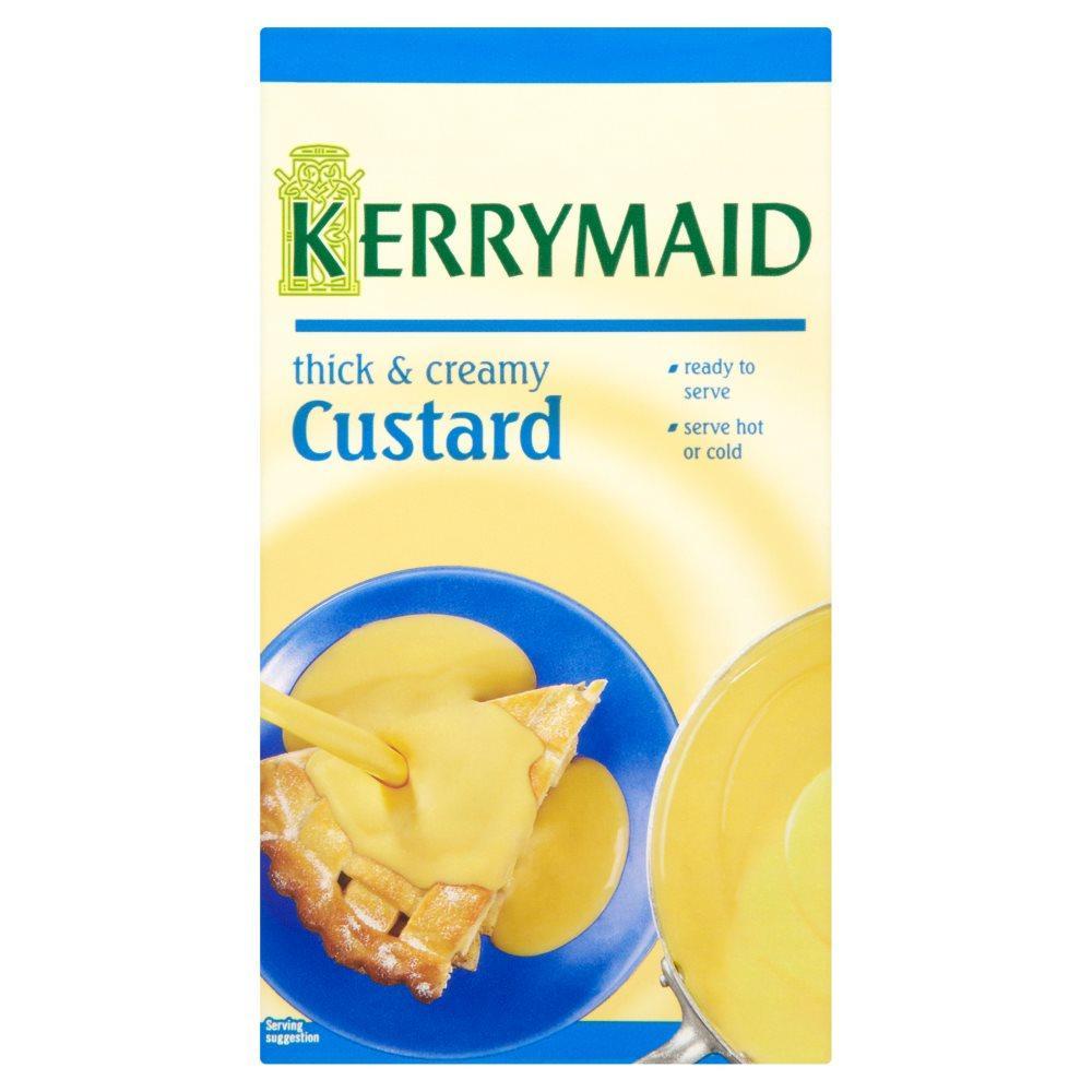 Kerrymaid Thick and Creamy Custard 1kg