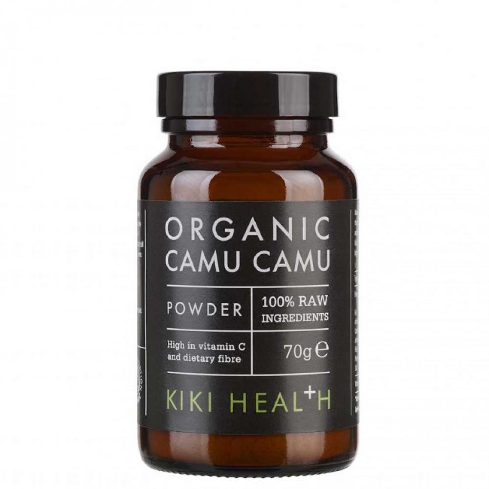 Kiki  Kiki Organic Camu Camu 70g  70g