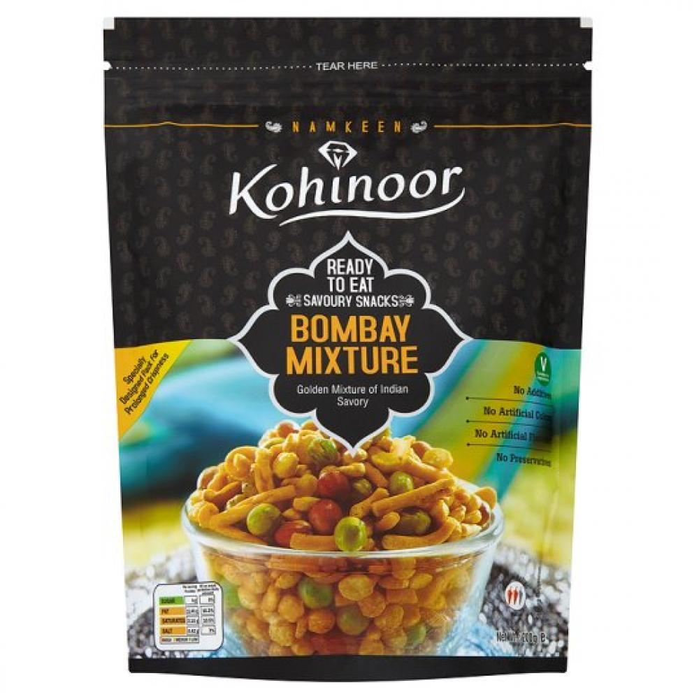 Kohinoor Bombay Mixture 200g