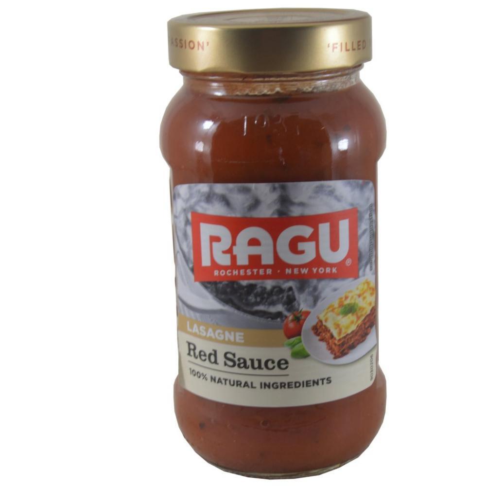 Ragu Lasagne Red Sauce 454g