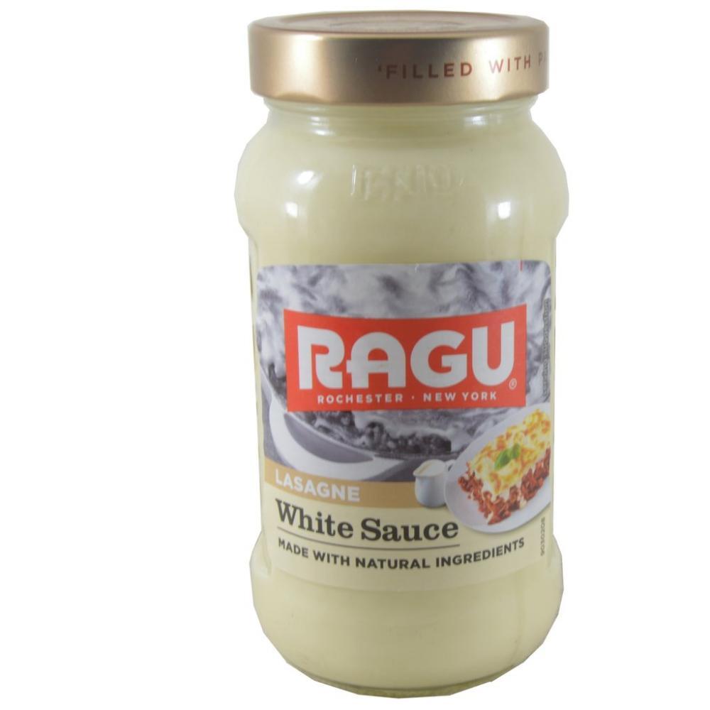 Ragu Lasagne White Sauce 454g