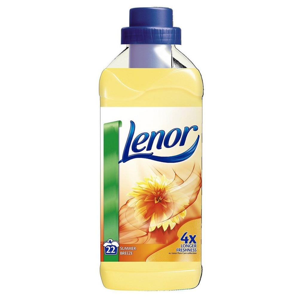 Lenor Fabric Conditioner Summer Breeze 550ml