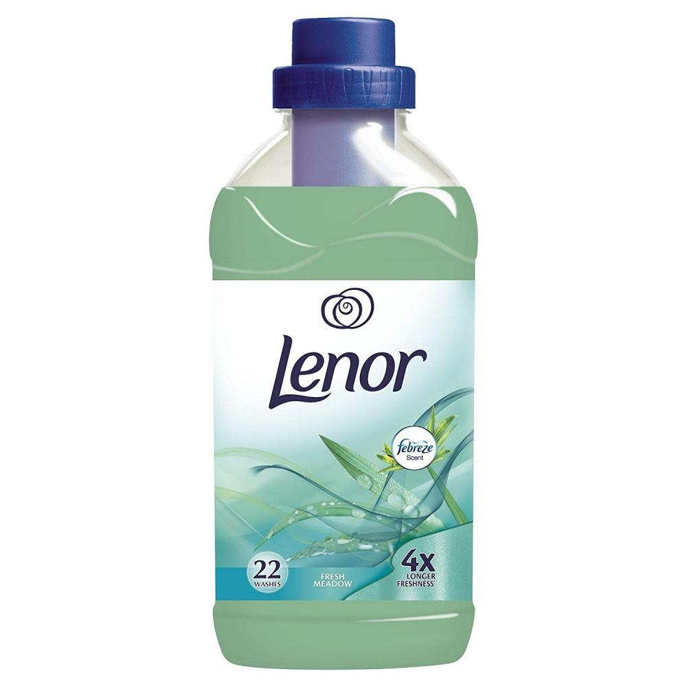 Lenor Super Concentrate 22 Washes Fresh Meadow 550ml