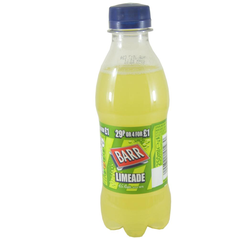 Barr Limeade 250ml