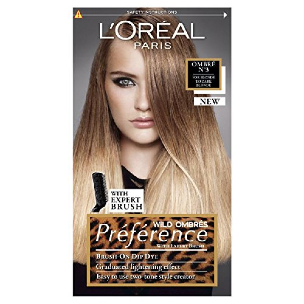 loreal casting creme gloss 630 caramel light brown semi
