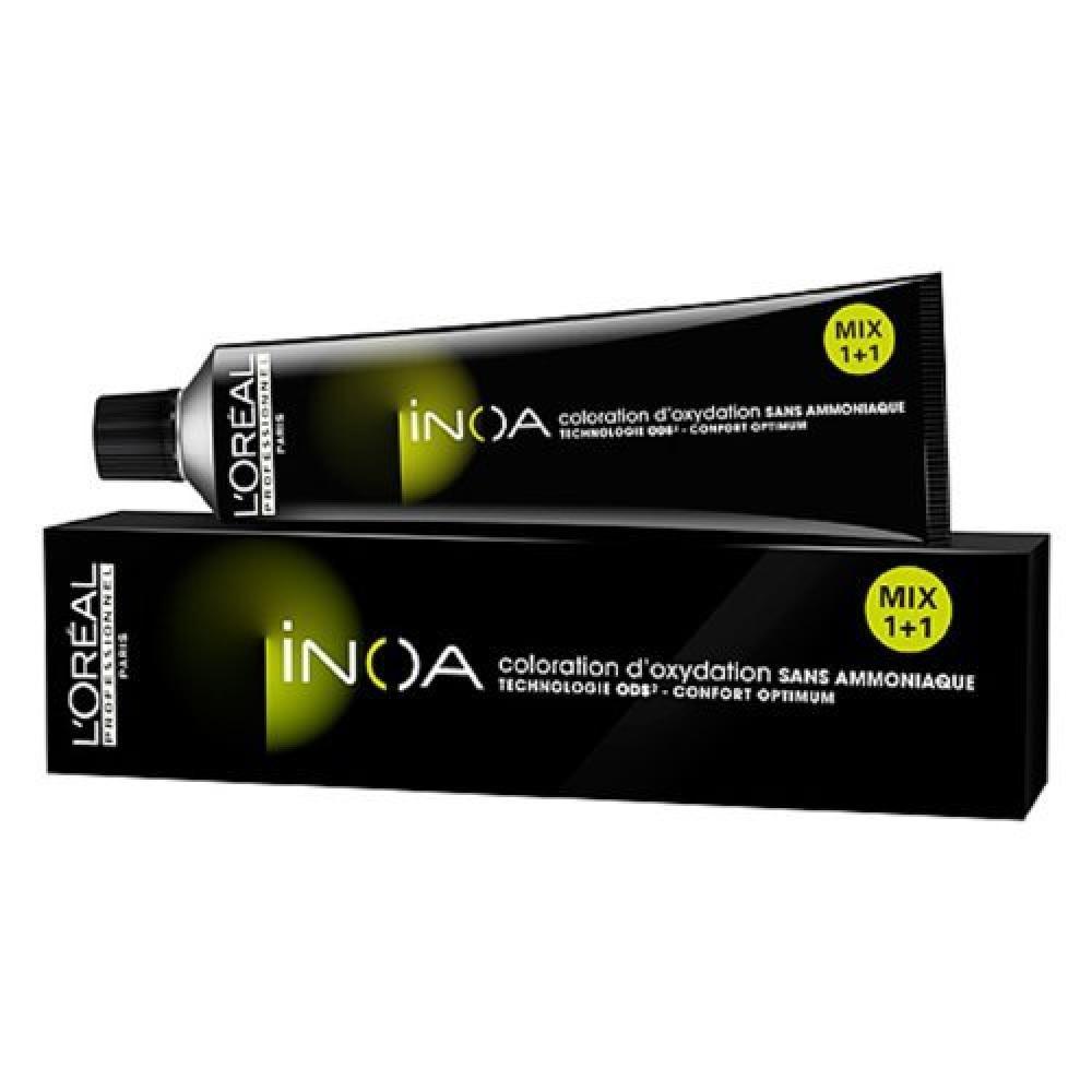 LOreal Inoa Hair ColourNumber6.8 60ml