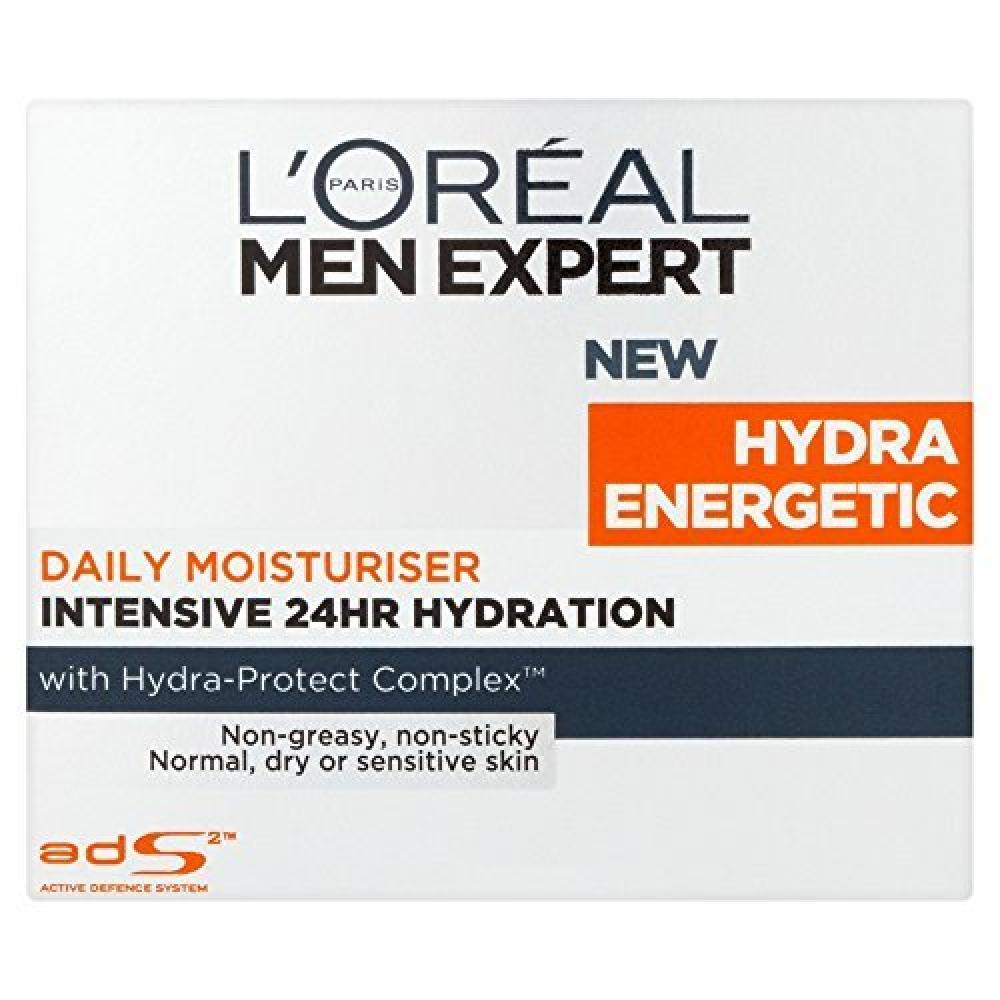 Loreal Men Expert Hydra Energetic Daily Moisturiser 50 ml