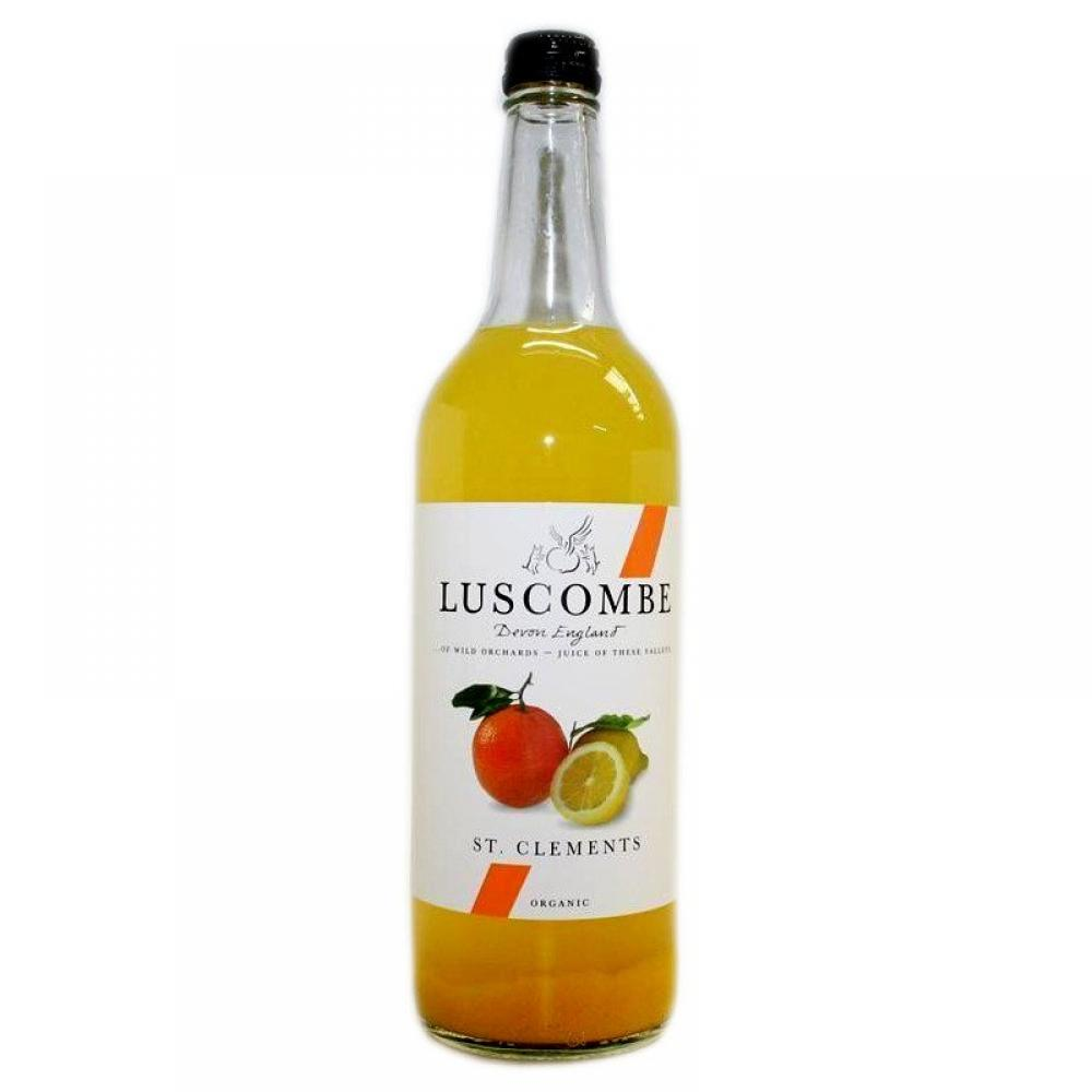 Luscombe St Clements 740ml