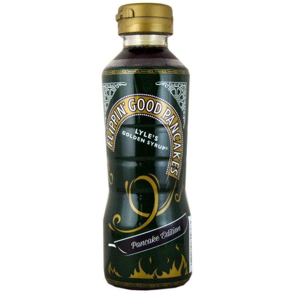 Lyles Golden Syrup 600g