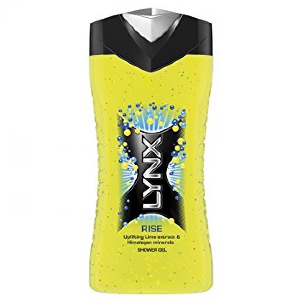 Lynx Rise Uplifting Shower Gel 250ml