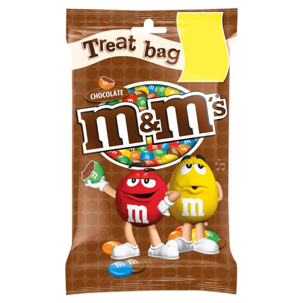 M and Ms Chocolate 82g