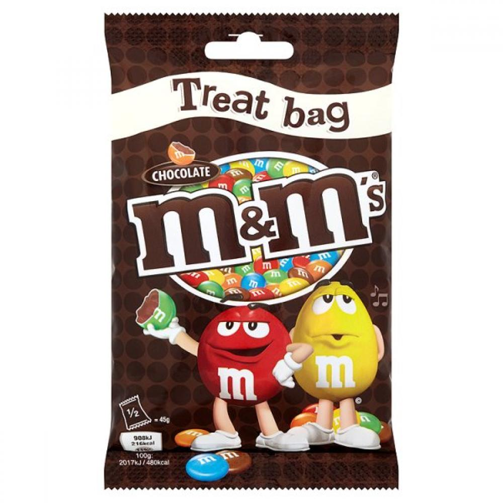 M and Ms Chocolate 90g