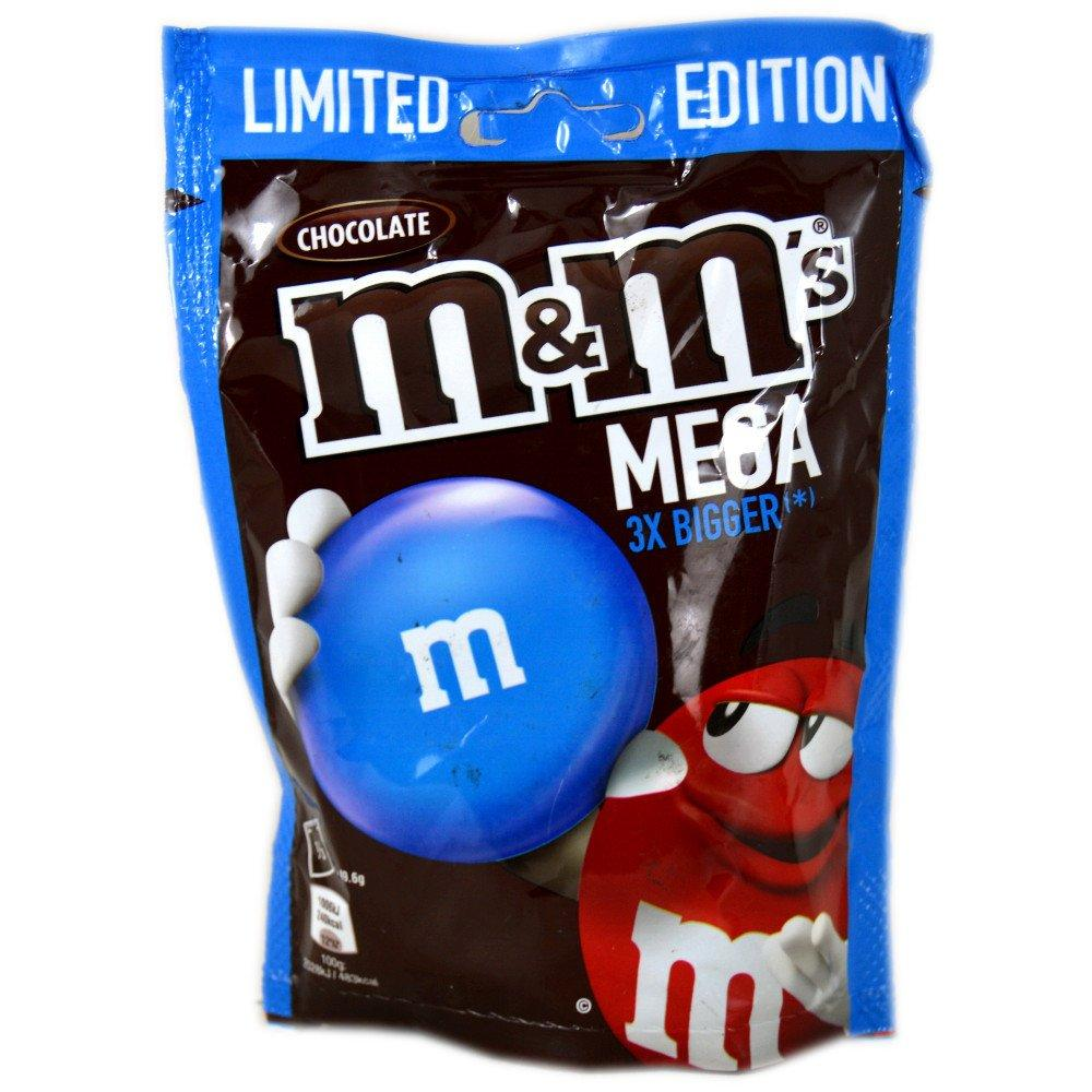M and Ms Mega Milk Chocolate 149g