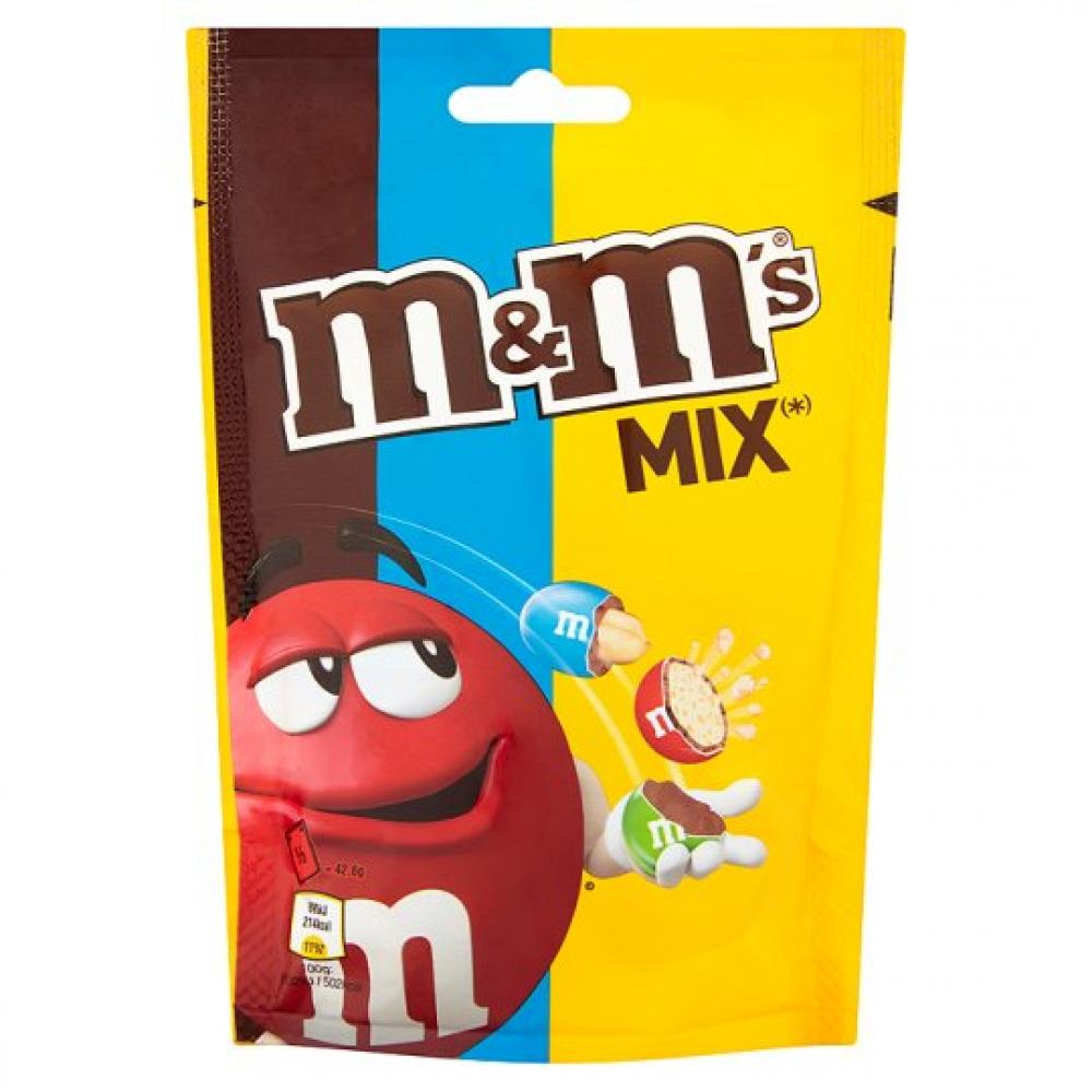 M and Ms Mix 128g
