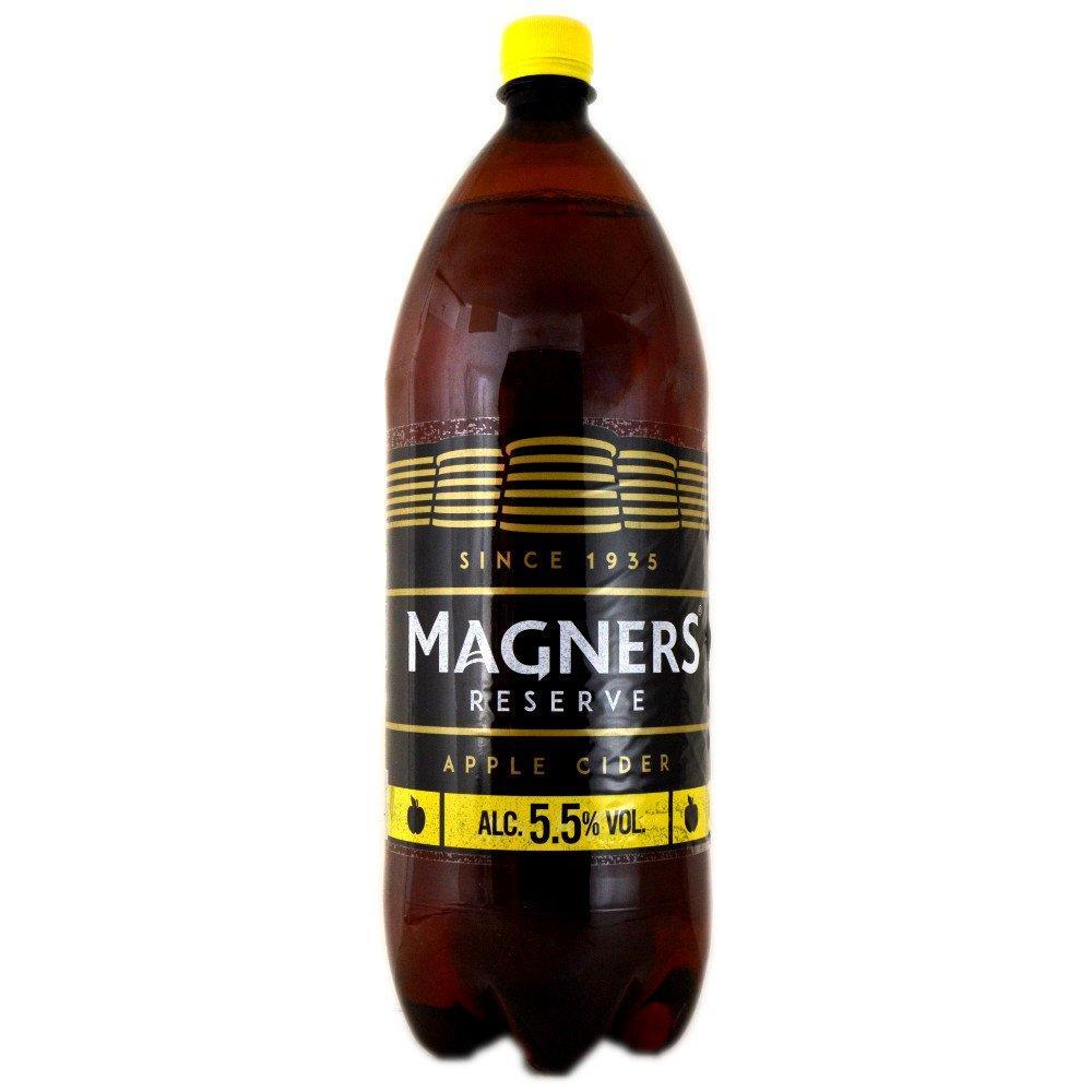 Magners Reserve Apple Cider 2l