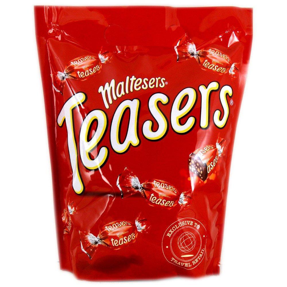 Mars Malteasers Teasers 450g