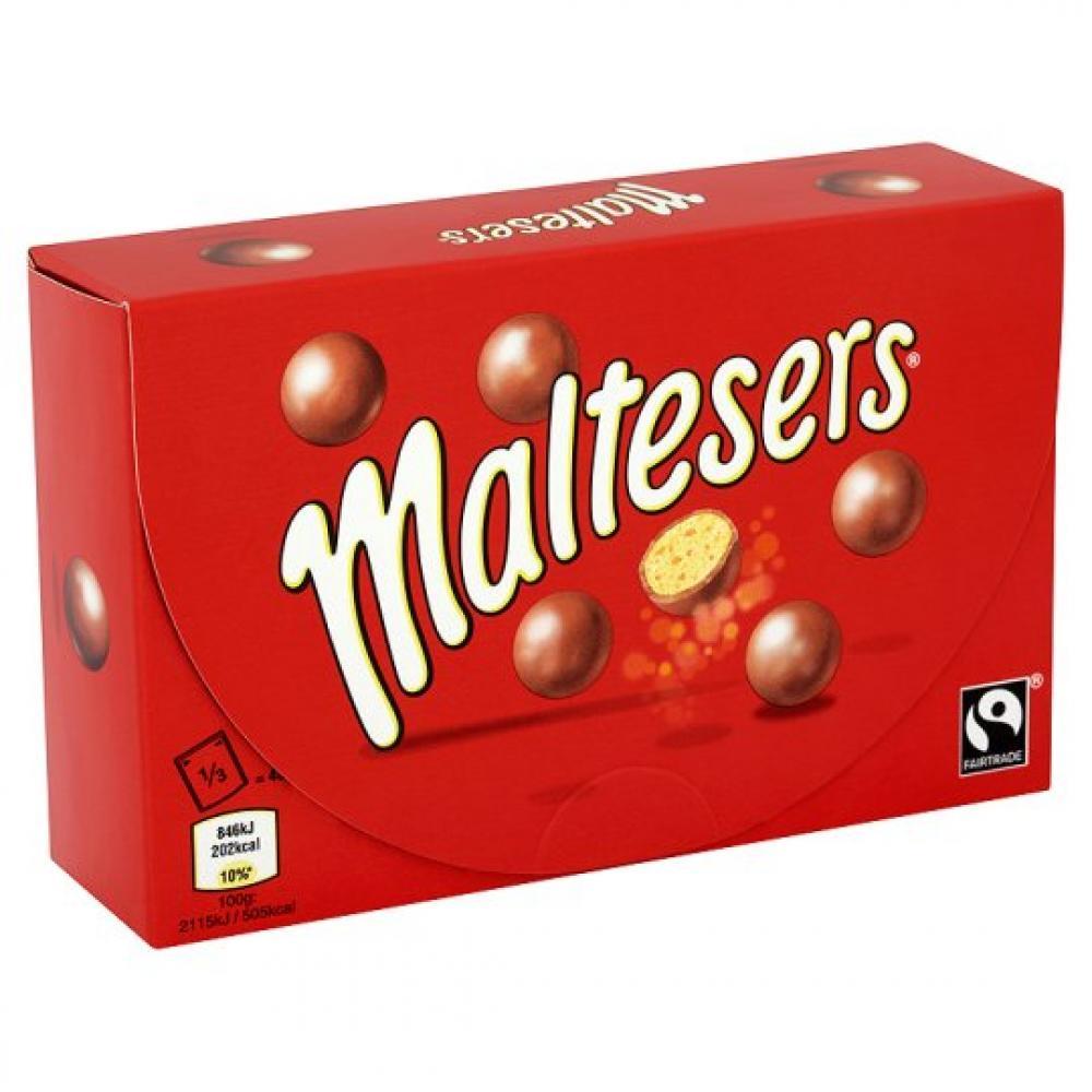 Maltesers 120g