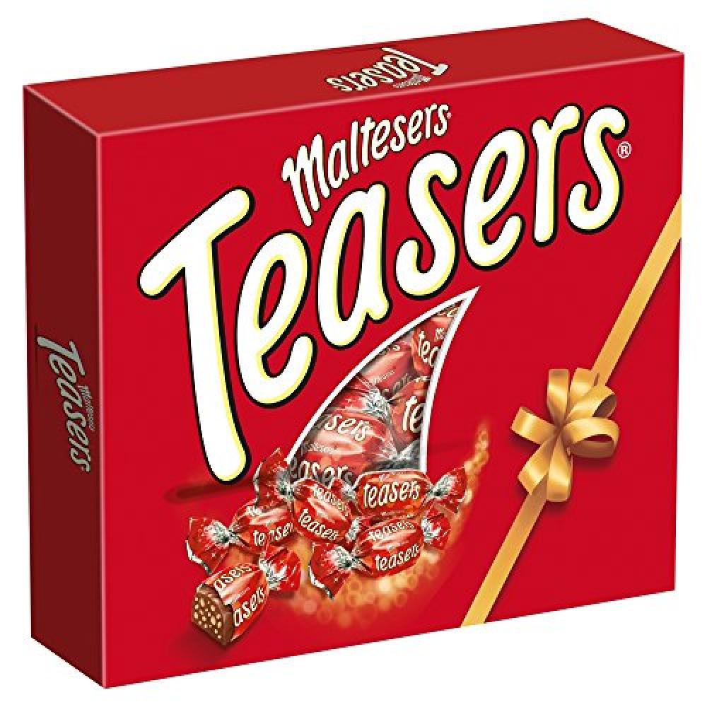 Maltesers Teasers Chocolate Gift Box 282g